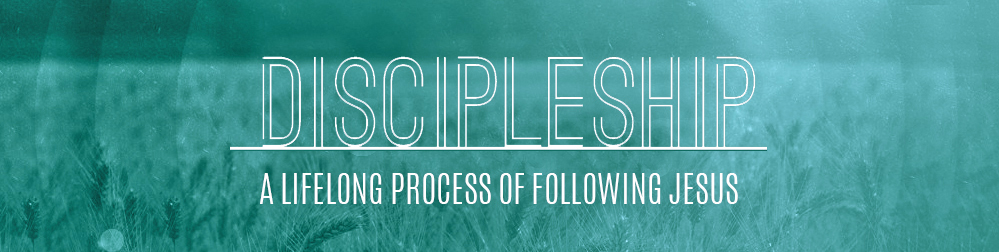 DiscipleshipBanner